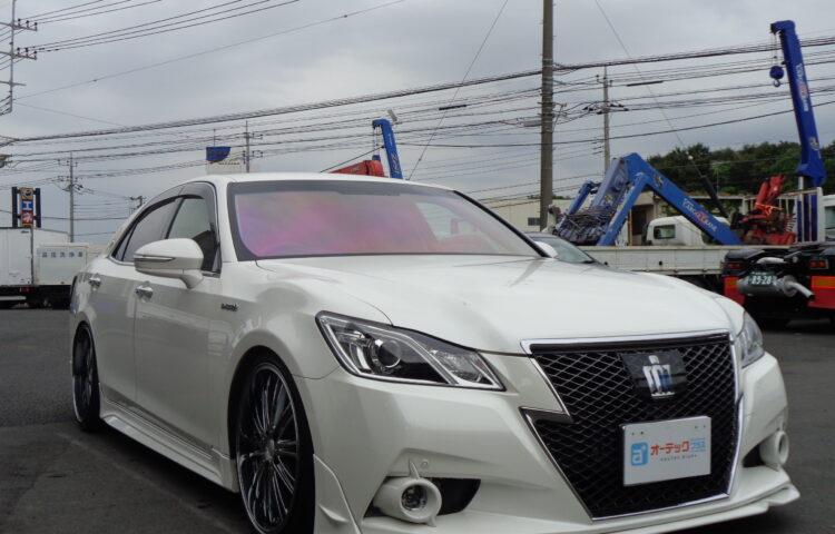 北海道のお客様に車両を購入していただきました!☆