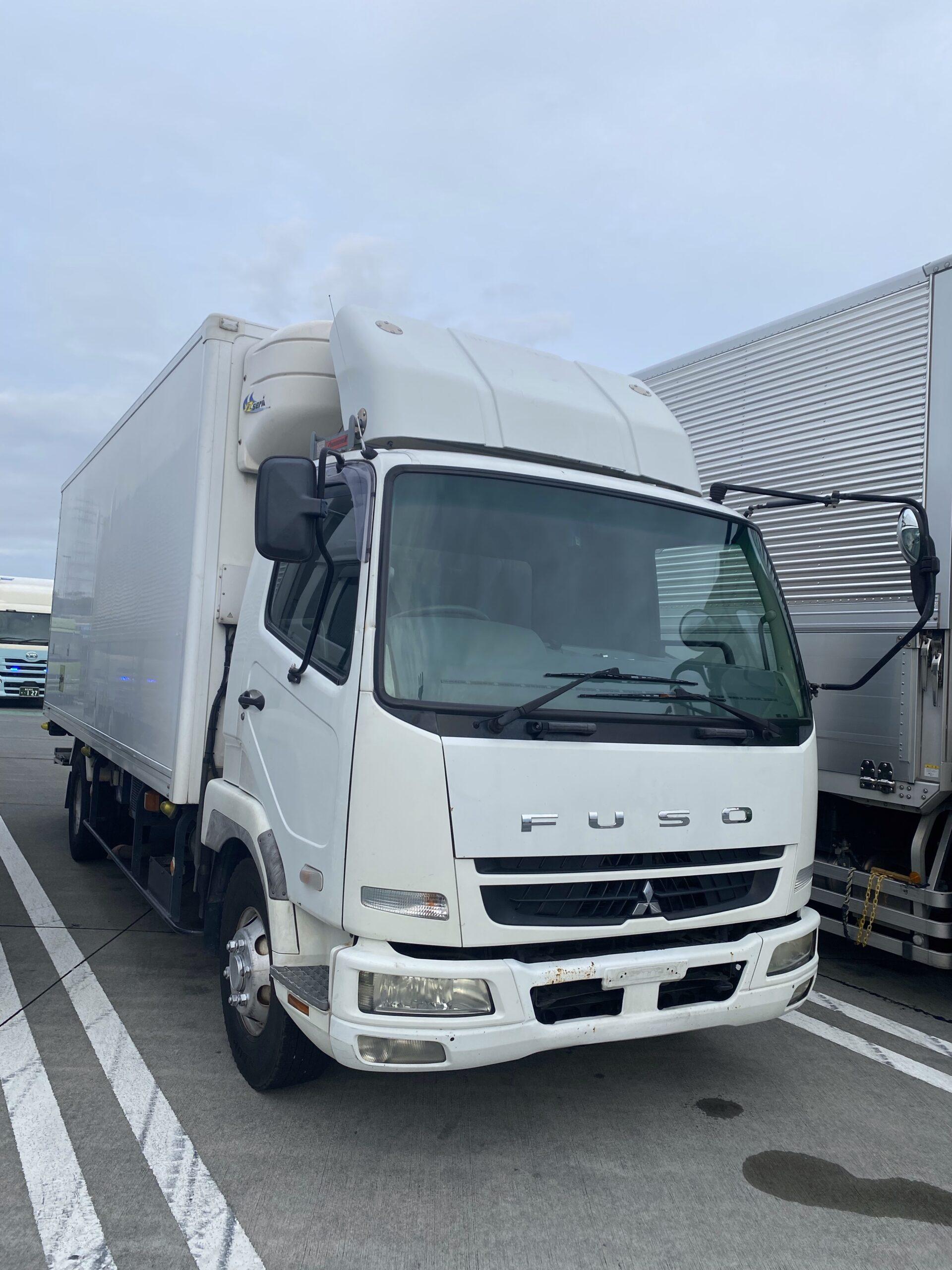 島根県までご納車です